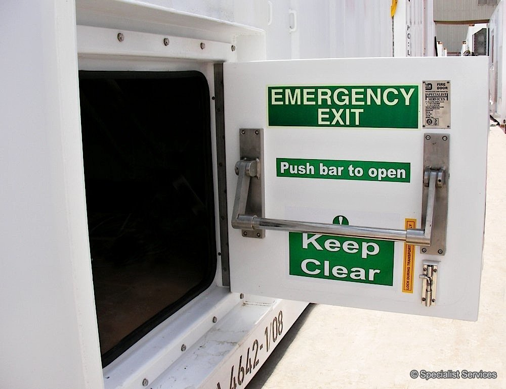 Windows 01 Emergency Exit