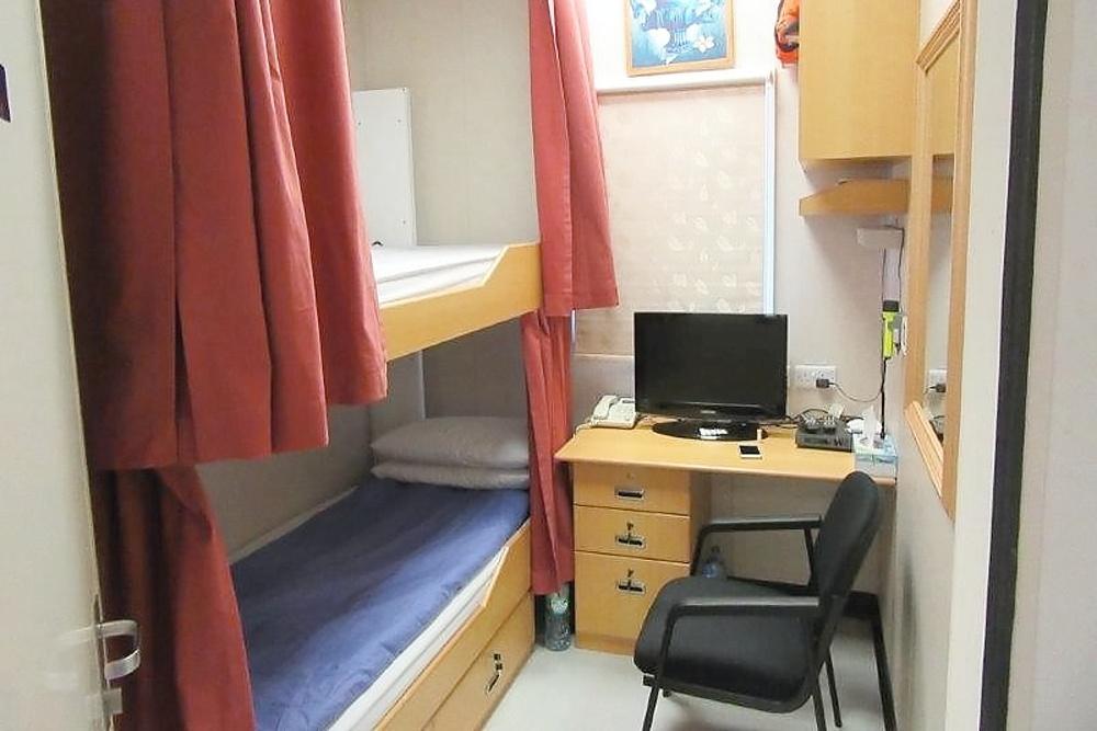 FMS - Accommodation Refurbishment 02