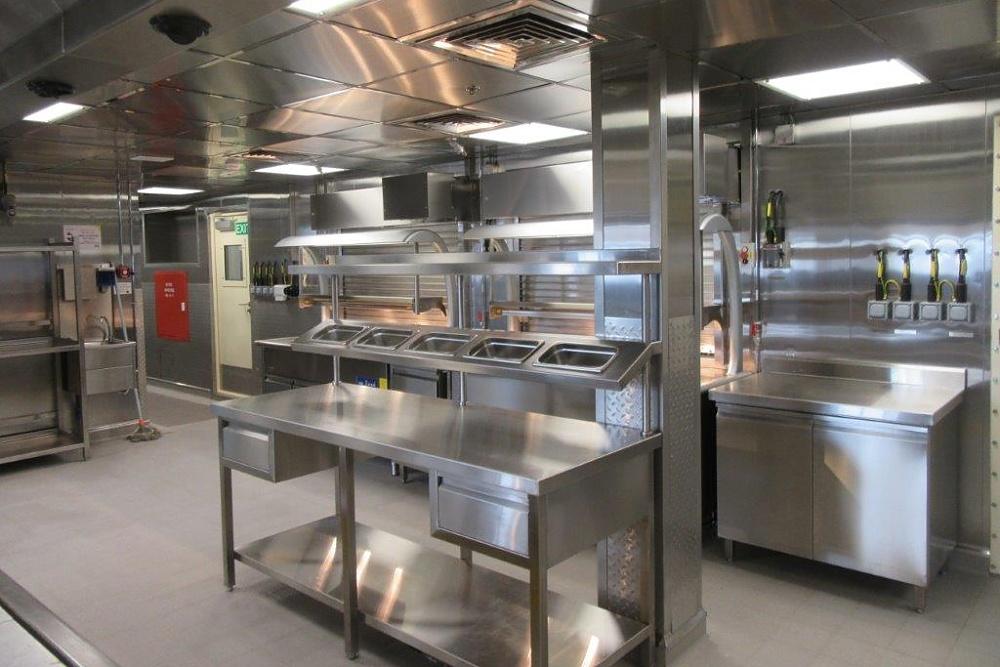 FSM - Kitchen Refurbishment 04